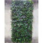 Painel De Muro Inglês Com Folhas De Ficus E Ilhós Tamanhos