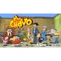 Painel Decoração De Festa Chaves - Turma Do Chaves - 2x1,50