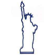 Objeto Decorativo Estátua Da Liberdade Ny Geton Concept