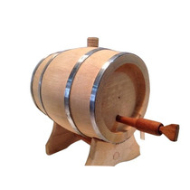 Barril P\cervejeiros  cerveja Artezanal  chop, Imburana 1 L