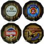 8 Porta Chaves Mod Tampa De Barril - Cerveja - Churrasco