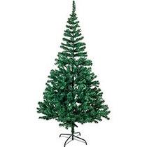 Árvore Natal Gigante Pinheiro Canadense Verde 210 Cm 2,10m