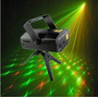 Mini Projetor Laser Holografico Efeitos Especial Yx-08