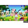 Disney Baby Painel 3m² Festa Banner Aniversario Decoração