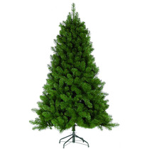 Árvore Natal Pinheiro Imperial Verde 180 Cm 1,80m 600 Galhos