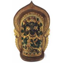 Ganesha Estatua Estatueta Escultura Deusa Indiano 54 Cm