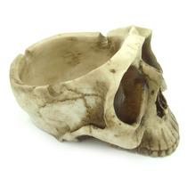 Cinzeiro Crânio (resina)
