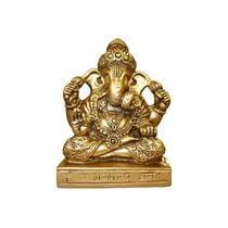 Ganesha Miniatura Lord Ganesh Mestre Do Intelecto