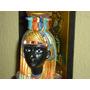 Estatua Deusa Egipicia Em Resina Grande