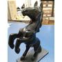 Escultura Corcel Negro