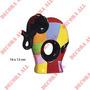 Estátua / Estatuetas Elefante P Cerâmica Decorativo