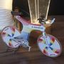 Bicicleta Miniatura - Pinarello Espada De Miguel Indurain
