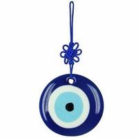 Olho Grego Olho Turco De Parede G 15cm
