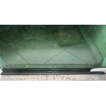Protetor Porta Vidro Blindex Duplo Veda E Protege,inseto,ar