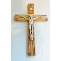 Cruz Madeira De Oliveira - Sao Bento Produto Exclusivo