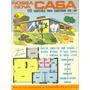Nossa Nova Casa: 98 Sugestões Para Construir O Seu Lar