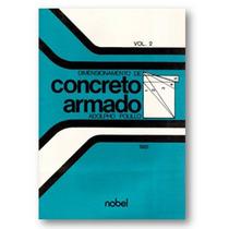 Livro - Dimensionamento De Concreto Armado Vol. 2 4ª Edição