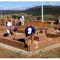 Alvenaria - Técnicas Construção Civil P/ Engenheiro E Mestre