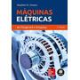 Máquinas Elétricas De Fitzgerald E Kingsley 7ª Edição