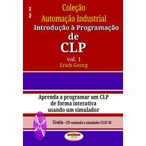 Introdução À Programação Clp.col.aut.ind.v.01 C/brinde.r.213