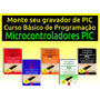 Programando Microcontroladores Pic.col. Completa Vol 1 A 5