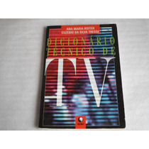Livro Dicionario Tecnico De Tv De Roiter & Tresse Ed 1995