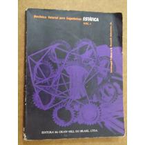 Mecânica Vetorial Para Engenheiros Estática Volume 1 - 1975