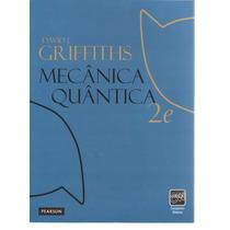 Livro Resolvido Mecânica Quântica 2ª Ed Griffiths