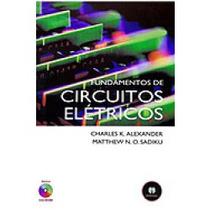Livro Fundamentos De Circuitos Elétricos - Sadiku - 4ª Ed
