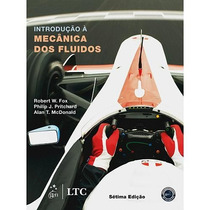 Resolução Introdução A Mecânica De Fluidos - Fox - 7ª Edição