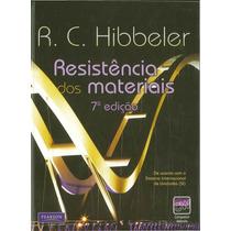 Livro Resistência Dos Materiais - Hibbeler - 7ª Edição