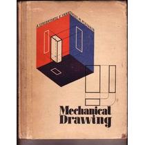 Mir: Mechanical Drawing: Serebryakov - Raro Desenho Mecânico