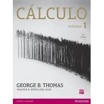 Livro Resolvido Cálculo - 12ª Edição - George B Thomas