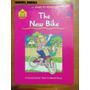 The New Bike Start To Read! Level 2 Schol Zone R