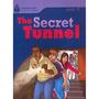 Livro - Secret Tunnel, The - Level 7 - Maurice Jamall