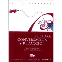 Livro: Lectura, Conversación Y Redacción - Nivel Elemental