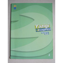 Yazigi Express- Ressource Book- Pré-intermediate Livro 2