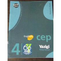Livro Cep 4 Yázigi Internexus- Resource Book