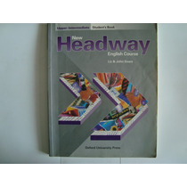 Livro - New Headway English Course - Student