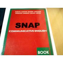 Livro Snap Communicative English Book 3