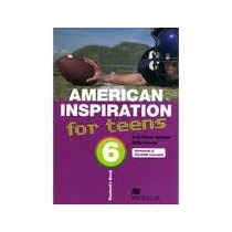 Livro: American Inspiration For Teens 6 - Student´s Book
