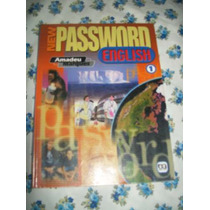 New Password English Vol. 1 Amadeu Marques