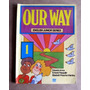 Our Way 1 -english Junior Series -amos - Pasqualin - Martins