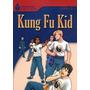 Livro - Kung Fu Kid - Heinle Level 3