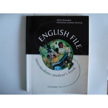 Livro - English File - Intermediate Student