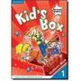Livro Kid`s Box American English Level 1 Student`s Book