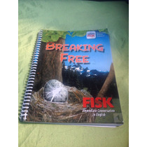 Fisk - Breaking Free / Livro