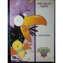 Livro: Guedes, Dirce - The Crazy Crow - A8 - Frete Grátis