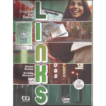 Links 9º Ano + Cd English For Teens - Denise Santos/marques