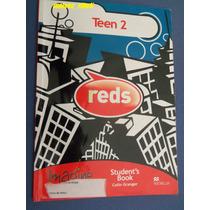 Students Book Reds Teen 2 Macmillan Red Balloon H